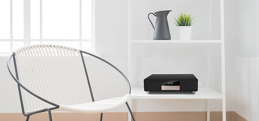 家居一体式音响第二波——SBASE1。