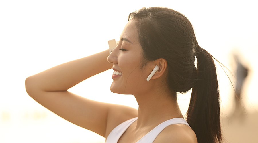 音乐不止 运动不息 | 声音的世界你真的来过吗?
