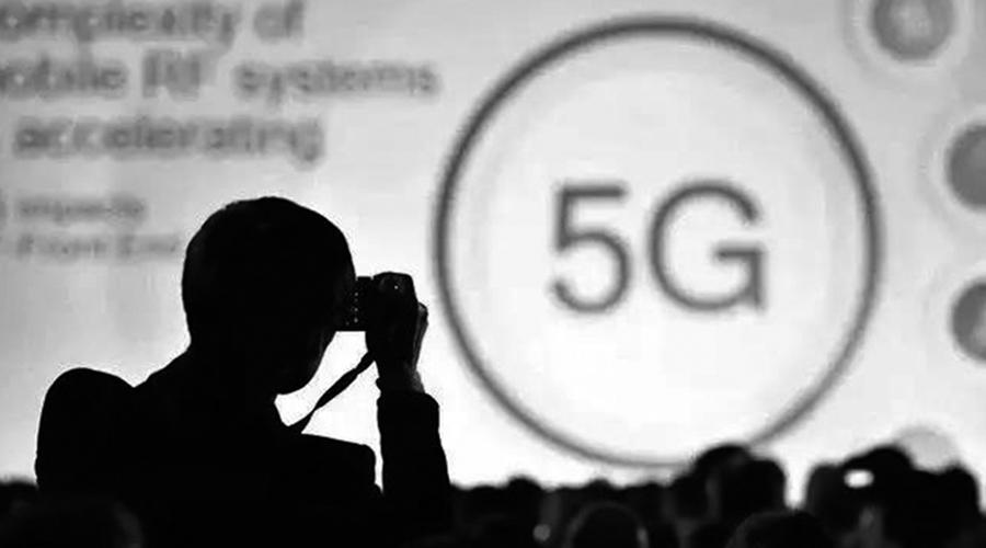 走进5G新时代:第一批5G手机你pick哪个?